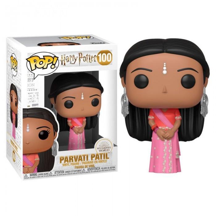 Funko Pop! Parvati Patil Baile...