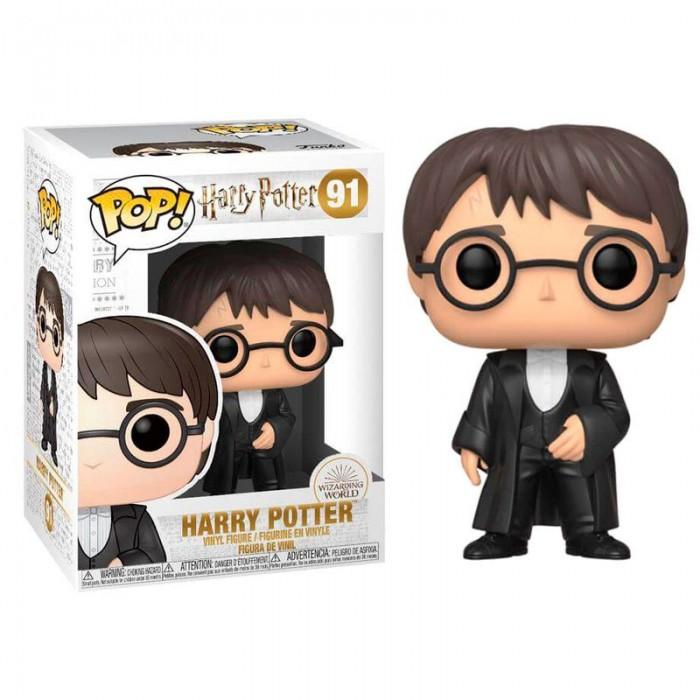 Funko Pop! Harry Potter Baile Navidad