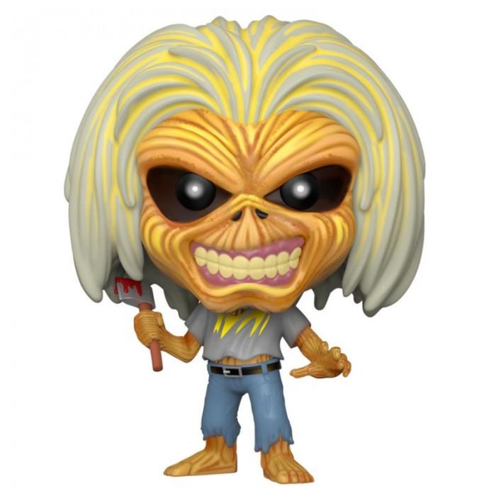 Funko Pop! Iron Maiden Killers...