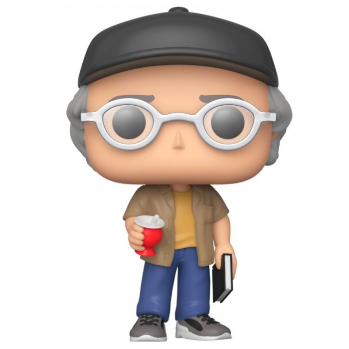 Funko Pop! IT 2 Shop Keeper Stephen King