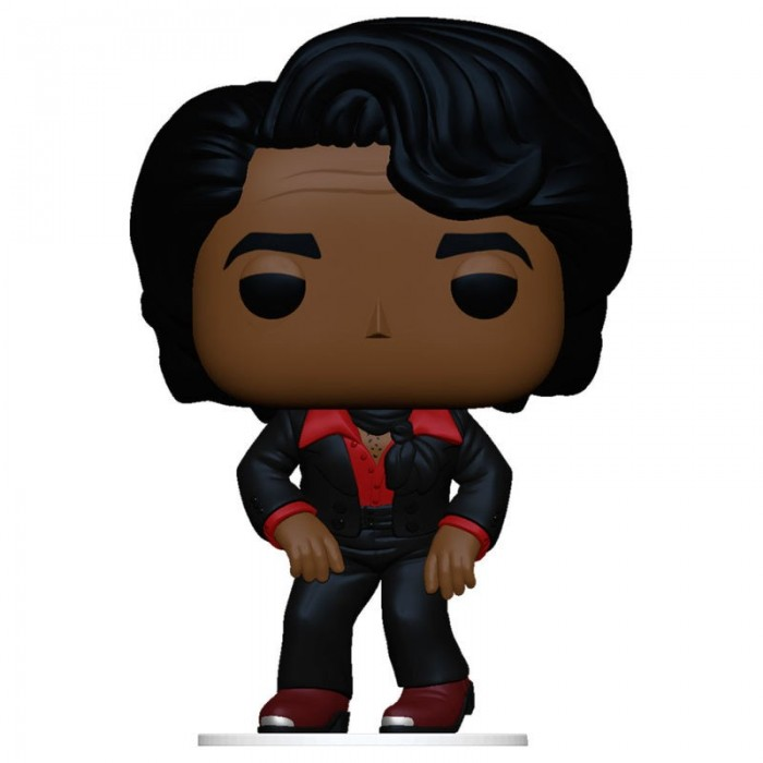 Funko Pop! James Brown