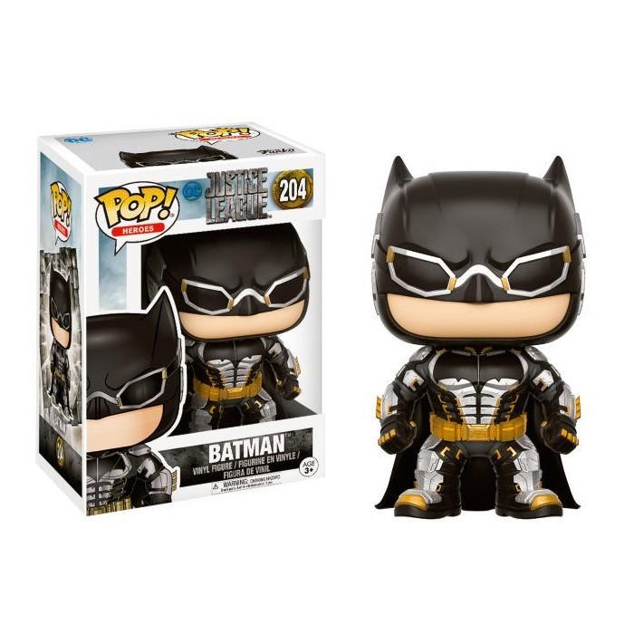 Funko Pop! La Liga de la Justicia Batman