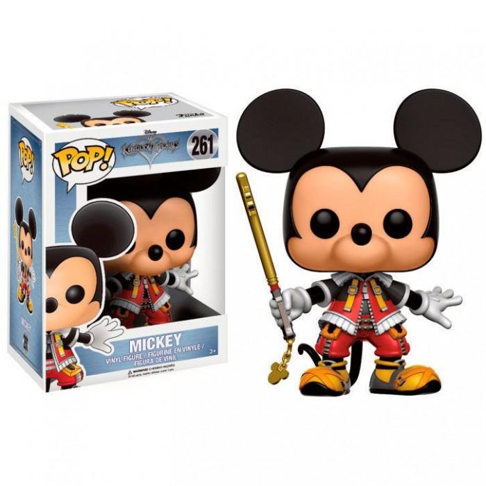 Funko Pop! Kingdom Hearts Mickey