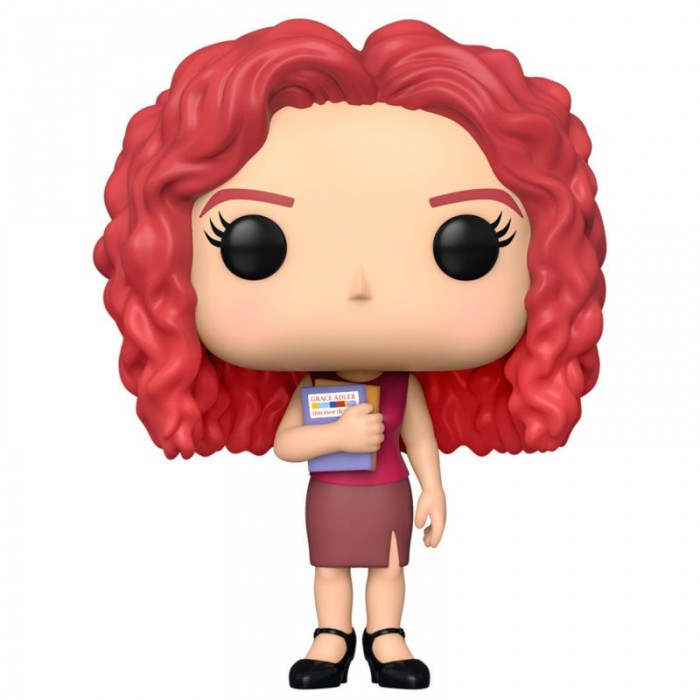 Funko Pop! Will and Grace Grace Adler