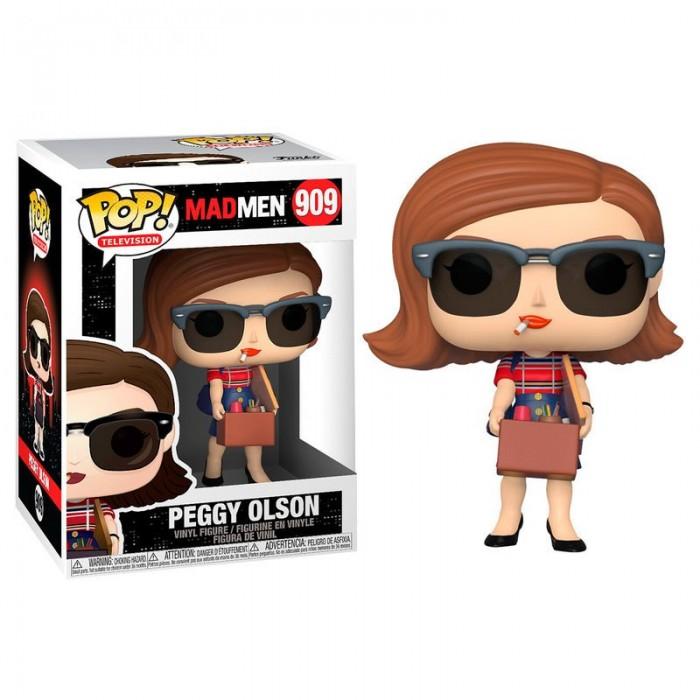 Funko Pop! Mad Men Peggy