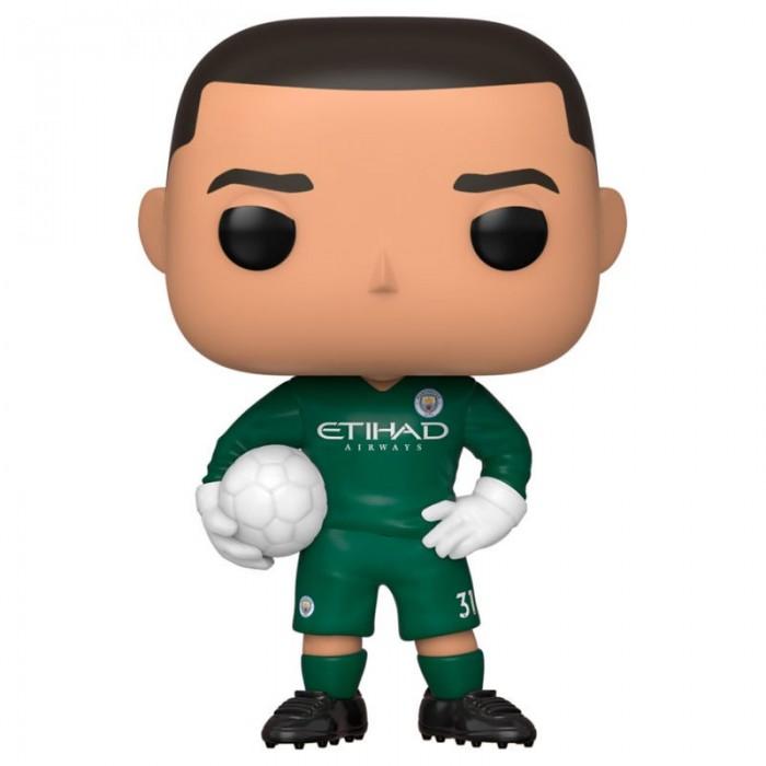 Funko Pop! Manchester City Ederson...