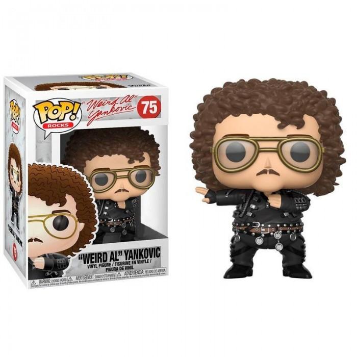 Funko Pop! Rock Weird Al Yankovic...