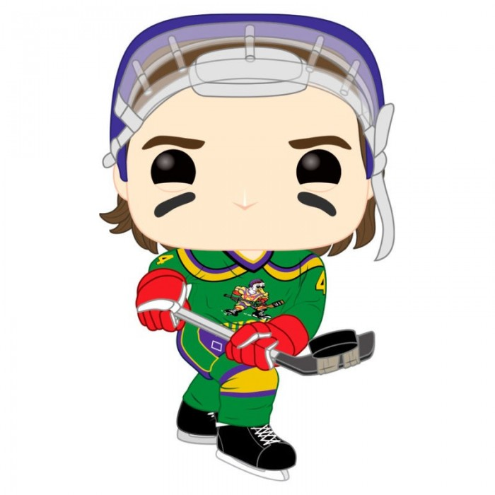 Funko Pop! Disney Mighty Ducks Fulton...