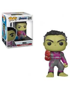 funko pop hulk de 15cm