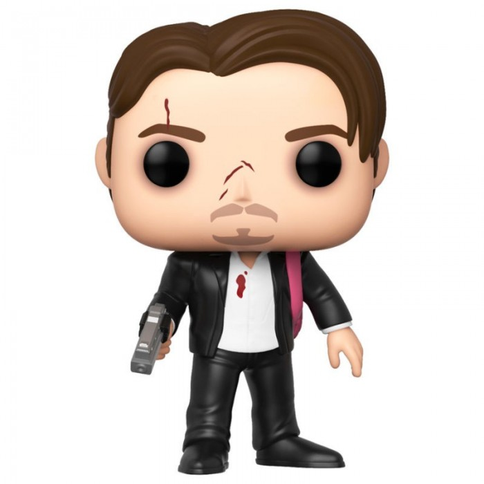 Funko Pop! Altered Carbon Takeshi...