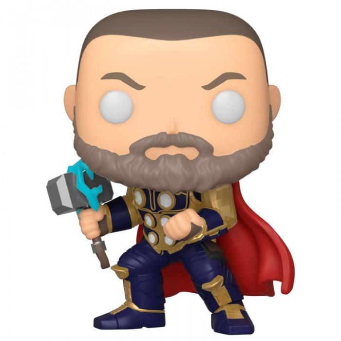 Funko Pop! Thor Traje Stark Tech -...