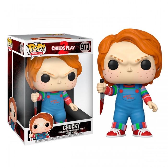 Funko Pop! Chucky 25cm