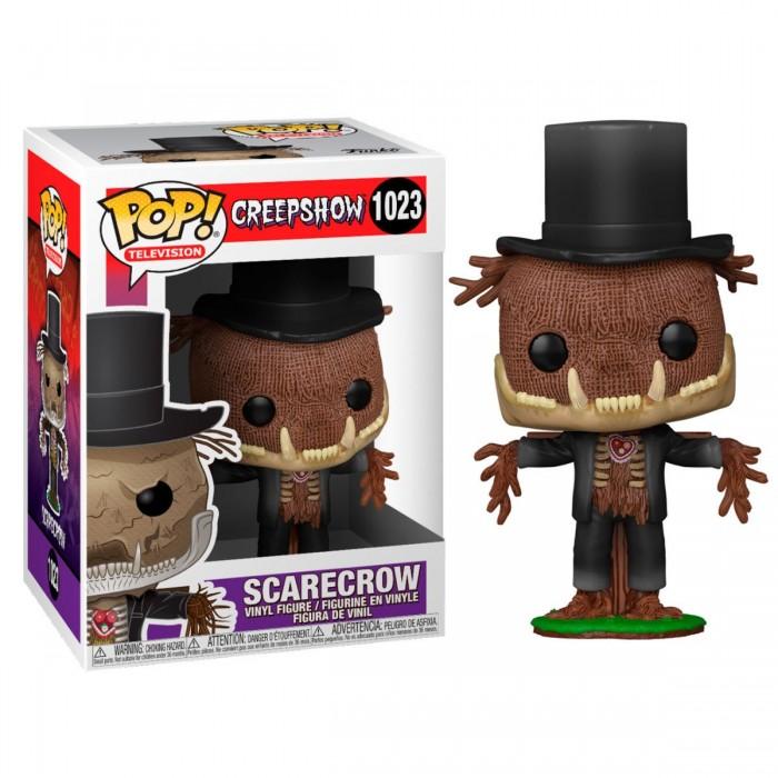 Funko Pop! Espantapájaros - Creepshow
