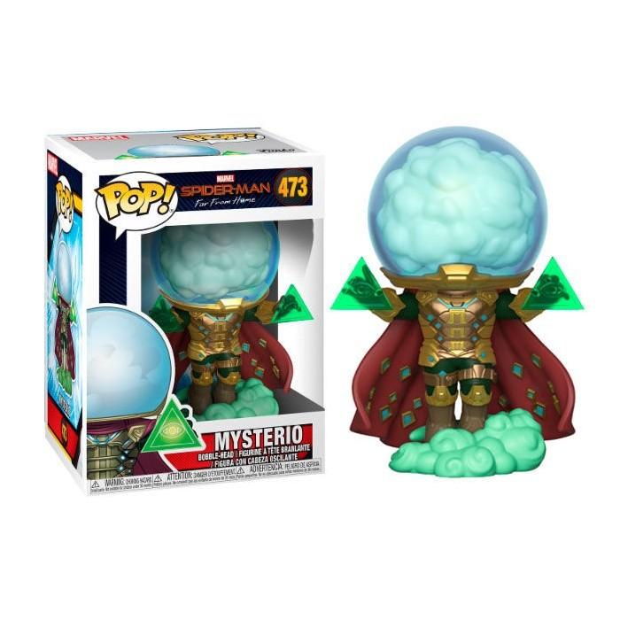 Funko Pop! Mysterio - Marvel...