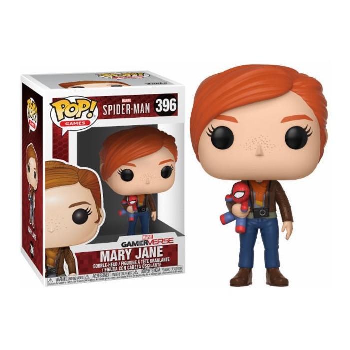 Funko Pop! Mary Jane - Spiderman...