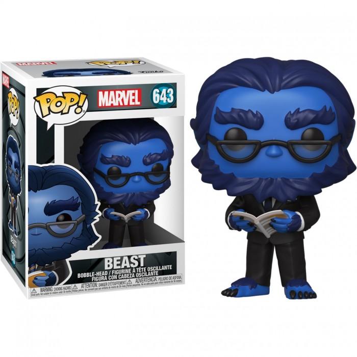 Funko Pop! Bestia - Marvel X-Men 20...