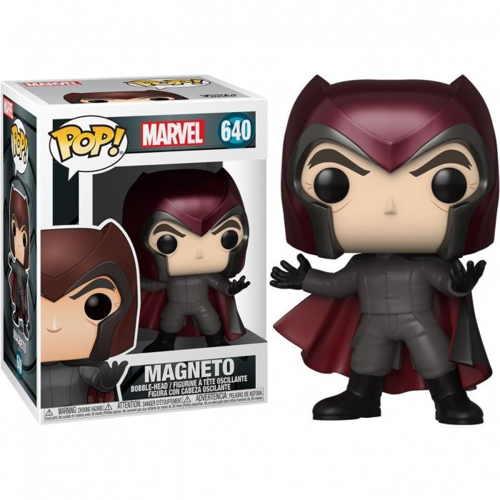 Funko Pop! Magneto - Marvel X-Men 20...