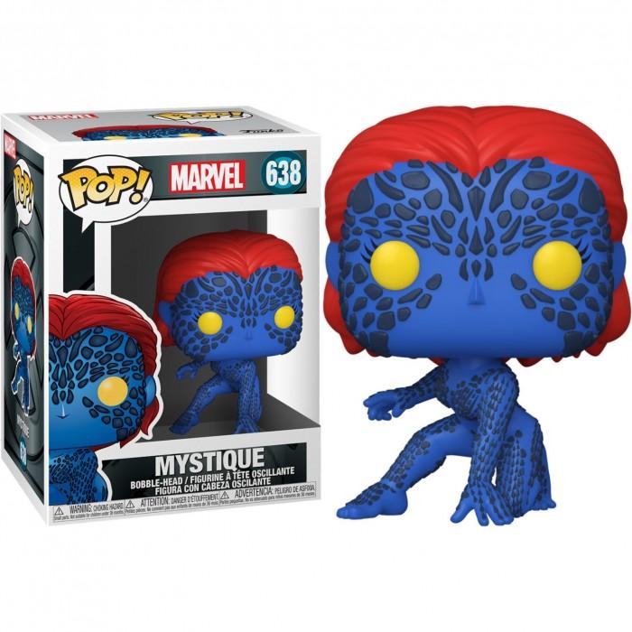 Funko Pop! Mística - Marvel X-Men 20...