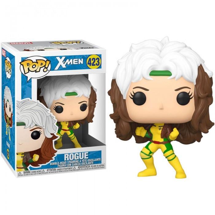 Funko Pop! Rogue - Marvel X-Men Classic