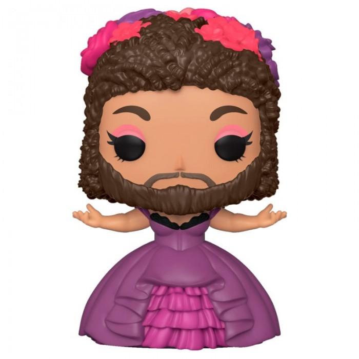 Funko Pop! Bearded Lady - El Gran...