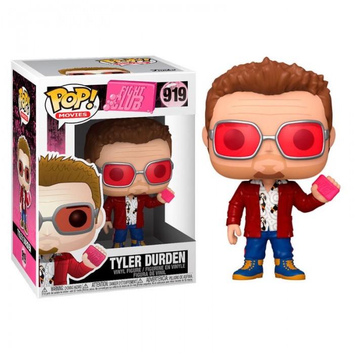 Funko Pop! Fight Club Tyler Durden