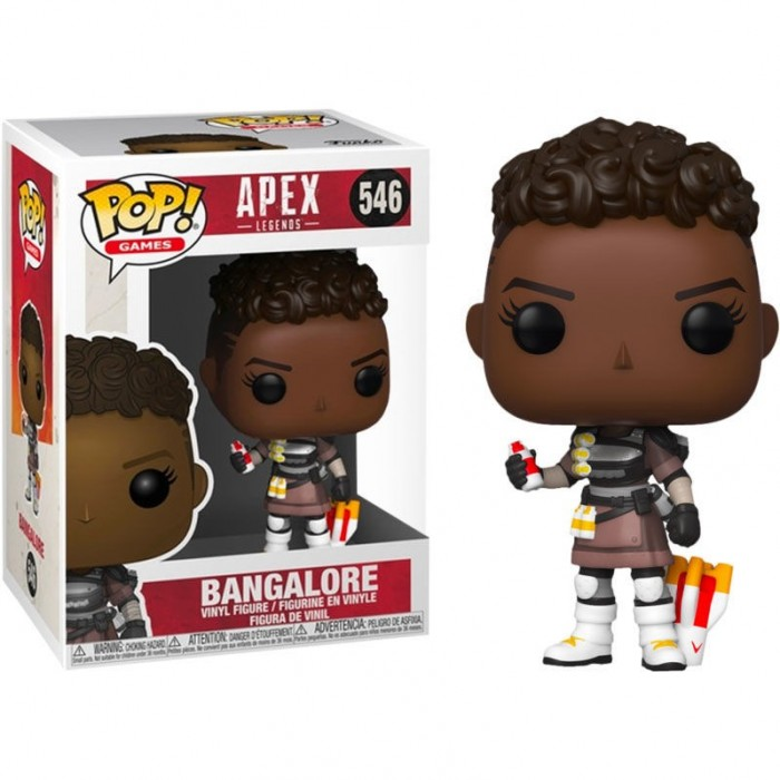 Funko Pop! Apex Legends Bangalore