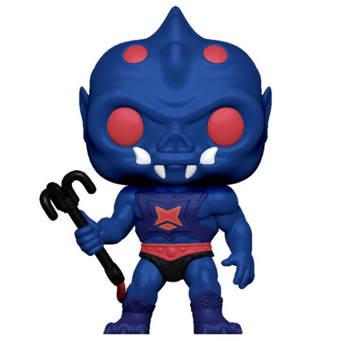 Funko Pop! Webstor - Masters del...