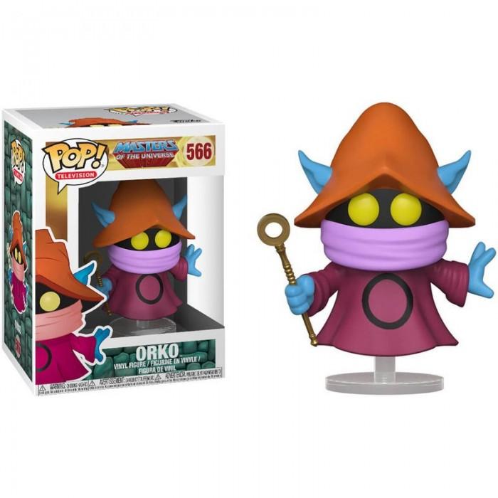 Funko Pop! Orko - Masters del Universo