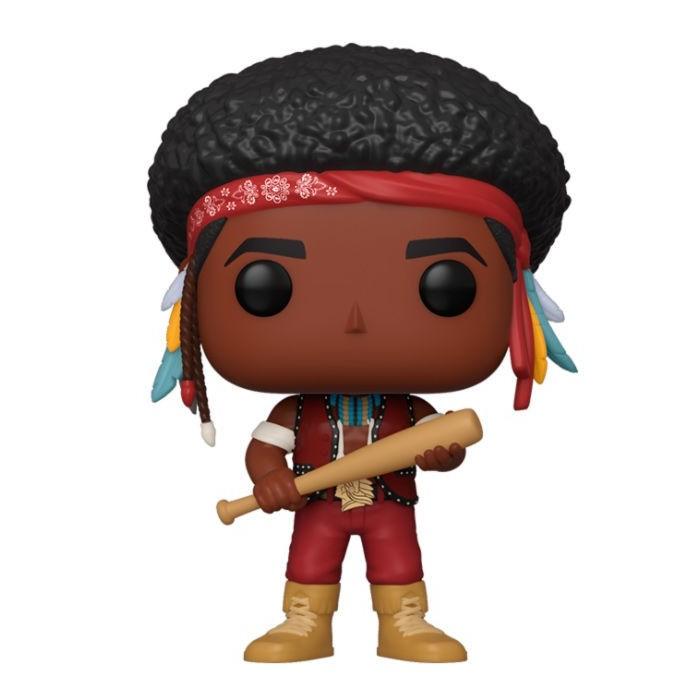 Funko Pop! Los Amos de la Noche Cochise