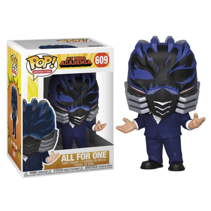 Funko Pop! All For One serie 3 - My...