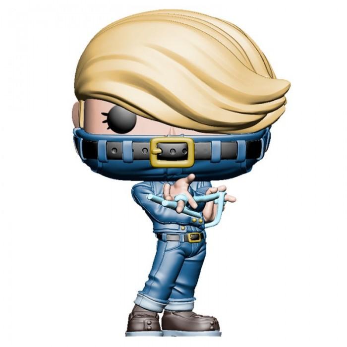 Funko Pop! Best Jeanist - My Hero...