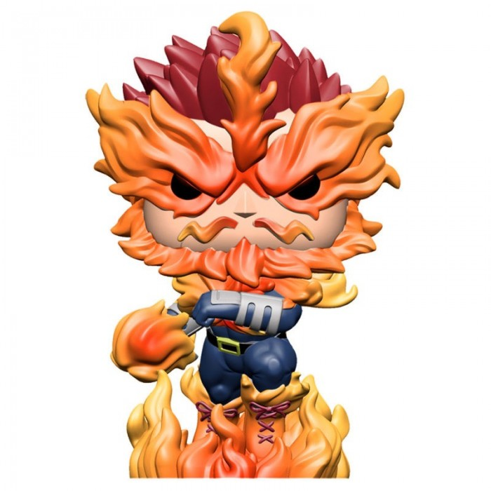 Funko Pop! Endeavor - My Hero Academia