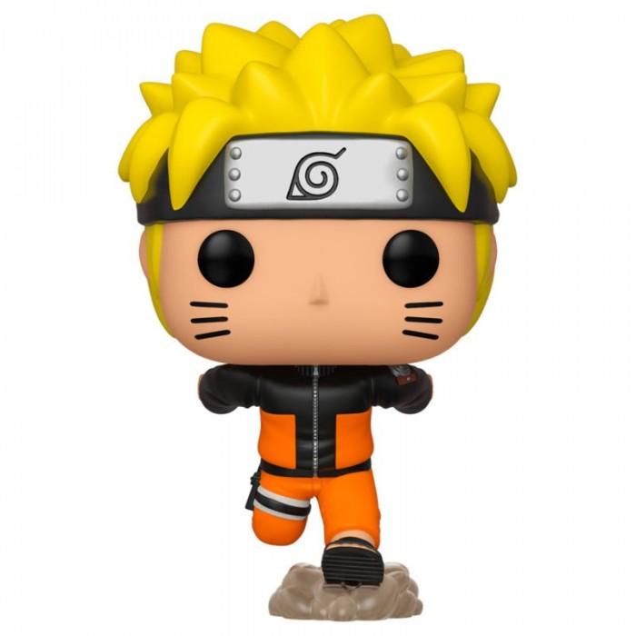 Funko Pop! Running - Naruto