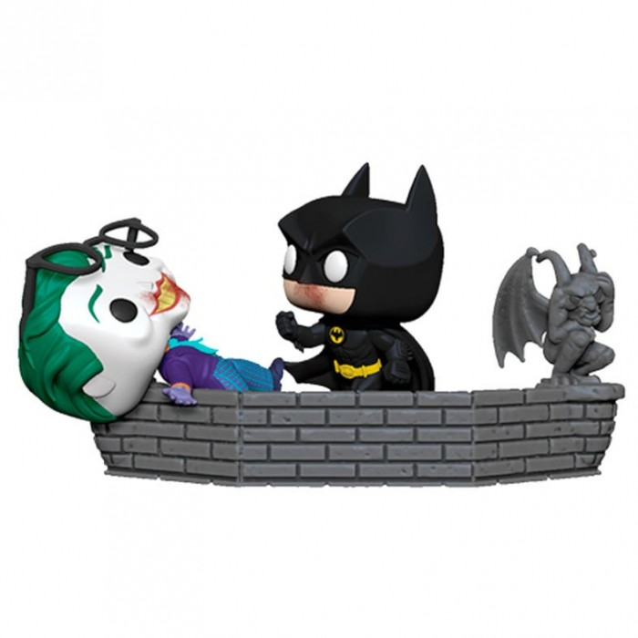 Funko Pop! DC Comics Batman y Joker 1989