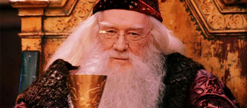 Mago Albus Dumbledore
