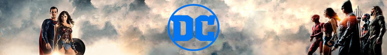 Funko Pop DC Comics