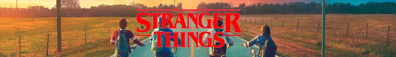 Funko Pop Stranger Things