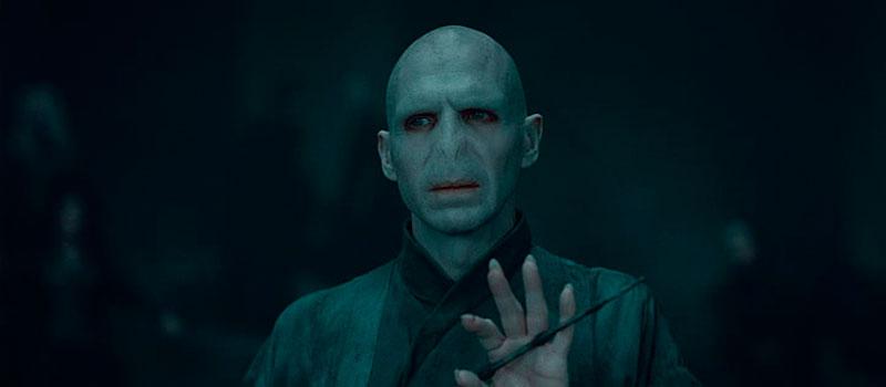 Mago Voldemort