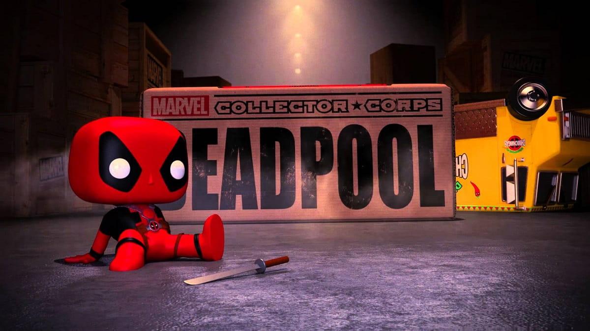 Todos los poderes de Deadpool, el superhéroe de Marvel