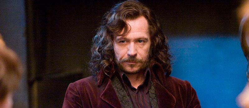 Mago Sirius Black
