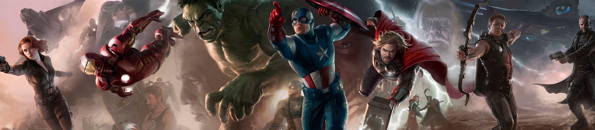Los 10 superhéroes más poderosos y fuertes de Marvel