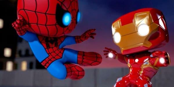Mejores Funkos de Marvel